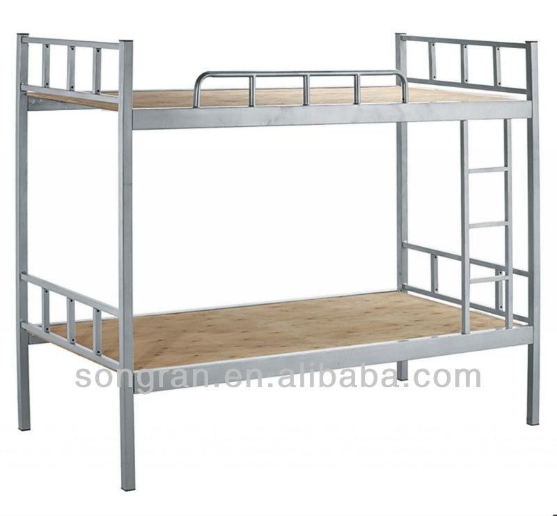 nouveau design pour adultes lits doubles lits superpos s en m tal de fer avec le meilleur prix. Black Bedroom Furniture Sets. Home Design Ideas