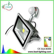 Energy conservation OEM 50w LED CFL Flood Lights