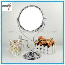 Top Wedding Accessories acrylic mirror glass decorative mirror Bathroom/wall mirror