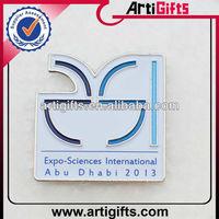 Soft enamel cheap metal trading lapel pin