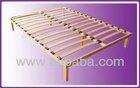 orthopedic bed frame
