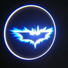 car accessories/High quality led car shadow ghost logo light,motorcycle laser projector courtesy lamp