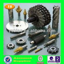 Dongguan cnc milling machine part Warm Gear, Milling Cutters