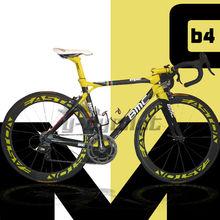 BMC IMPEc carbon bike frames armature de carbone de velo de route size 51/53/55CM, Group,quickstep,bici del carbonio
