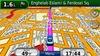 Iran GPS Map Data