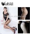 3D Mode sexy durchsichtige Strumpfhose für Damen