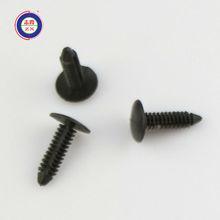 plastic spring clip