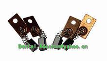 dental lab material carbon brush of micromotor dental micro motor accessories grinder carbon brush