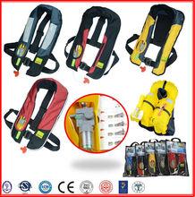 belt custom Inflatable Life Jacket