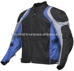 Racer Textile Jacket,Textile Motorrad-Jacke,Motorcycle Racer Jacket