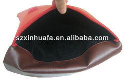 (XHF-LAPTOP-068) laptop pouch designs 13 inch laptop messenger bag vertical messenger laptop bag