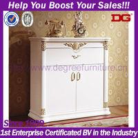 HOT! fashion intelligent closet wooden shoe cabinet design (DG-TZ08)