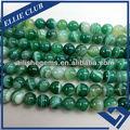 de calidad aaa raya naturales de jade nb020
