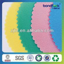 TOP Quality polyester needle felt ( nonwoven fabrics )
