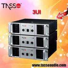 China 2000 watt power amplifier pro audio sound fm power amplifier