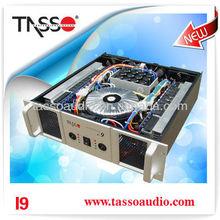 Pro audio sound qsc professional digital high power amplifier
