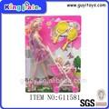 caliente la venta de la fábrica suministro divertidos al por mayor de moda de muñecas