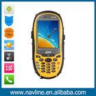 Cheap Price Handheld GPS GNSS Navigator, GIS Software, Android 3.5G HSDPA Phone Calling