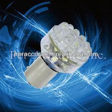 Auto car led gauge DIP led ba15s parts auto lamp