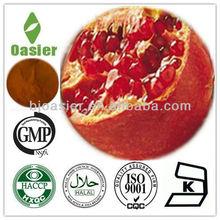 Offering pomegranate peel extract ellagic acid.Cost Effective!