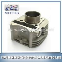SCL-2013011291 SUZUKI UZ125 motorcycle Cylinder Block