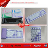 2.4G small wireless keyboard for tablet pc