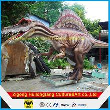 Zigong Animatronic Dinosaur Model Inflatable Dinosaur
