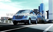 Hyundai H1 (New car)