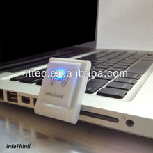 InfoThink USB Contactless NFC card reader