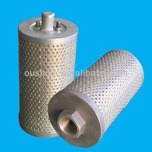 high efficient hydraulic oil filter(manufacturer)