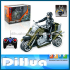 2013 New 1:10 Scale RC Motorcycles for Sale