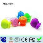 Battery Wireless Mushroom Bluetooth speaker