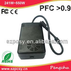 frequency converter 60hz 50hz 24 volt switching power supply 324w 13.5a dc