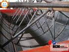 GS series trommel drum screen used in mining