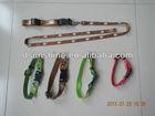 dog leashes & dog collars