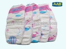 cheap baby diaper, S,M,L,XL sizes