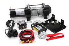 Small ATV Winch 5000LB 12V