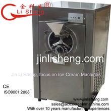Jin Li Sheng Factory YB-15 CE Counter top Commercial Batch Freezer / Gelato Ice Cream Machine / Hard Ice Cream Machine