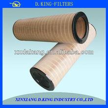 Alimentação filtro de ar cortador de grama