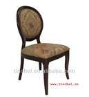 high quality louis chair/antique chair styles pictures/dinning room wooden chair Tc-068