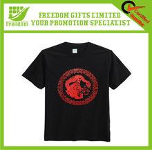 Fashion Cheap Custom Boys Kids T-shirts Design