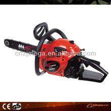 German supermarket quality china gasoline chainsaws 3800 38CC MG3800