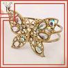 Antique Jewelry Butterfly Diamond Bracelet