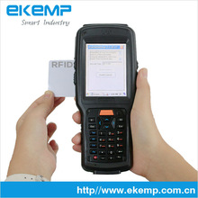 RFID Reader for School Time and Attendance System