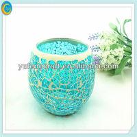 mosaic glass table lamp,wholesale candelabras centerpiece
