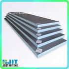 Rigid foam insulation board