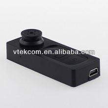 mini hidden camera Motion Detection Mini Button Camera 3g mini camera