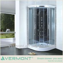 latest design cheap shower enclosure