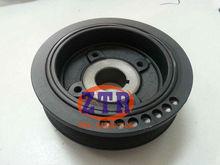 Auto Parts CRANKSHAFT PULLEY 13408-75050 FOR TOYOTA VIGO / HILUX TGN15,16,26,36