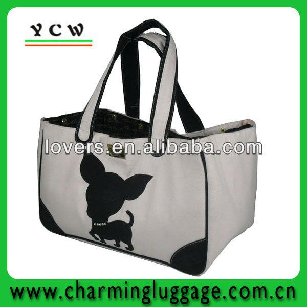 pet carrier bag pet shopping bag dog bag